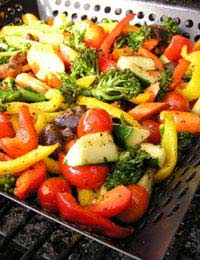 Recipes Roasted Vegetables Vegetables
