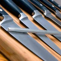 Caring Cooking Equipment Kitchen Knives